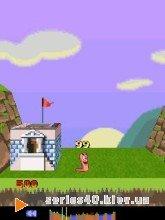 Скачать Worms Игру На Телефон - фото 11