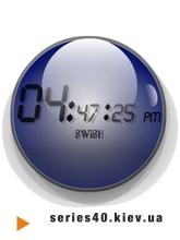 Digital Clock | 240*320