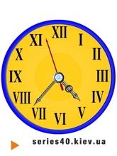 Analog watch | 240*320