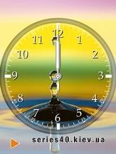Analog Clock | 240*320