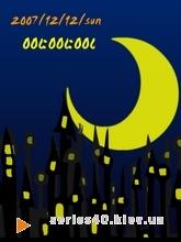 Night city | 240*320