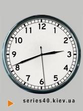 CLASSIC CLOCK | 240*320