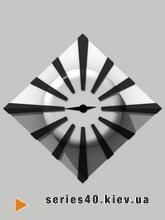 Humbug Clock | 240*320