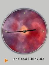 Mineral Clock | 240*320