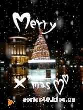 Merry X-mas | 240*320