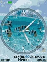 Flash Clock v.3.0 | 240*320