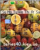 Fruity | 128*160