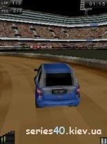 Новые 3d гонки со средней графикой и