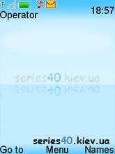 Series40 1.0 by Razr | 240*320