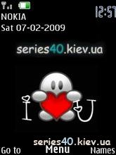 Series40.kiev.ua I LOVE U