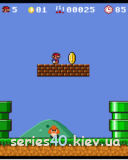 Super Mario: All Stars | 128*160