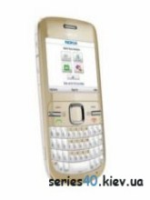 Nokia C3 - новый телефон Series40