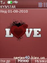 Love by DMX.UA   240*320
