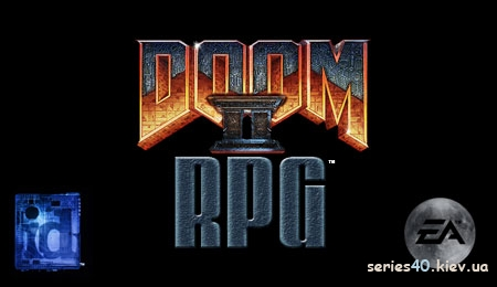 DOOM II RPG (Русская версия) | 240*320