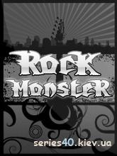 Rock MONSTER v.2.0 | 240*320