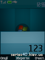 Windows by intel | 240*320