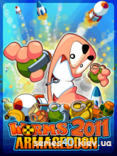 Worms 2011: Armageddon (Русская версия) | 240*320