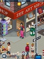 скачать игру моя жизнь в нью йорке на андроид