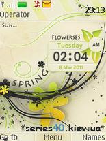 Spring by tamerlan | 240*320