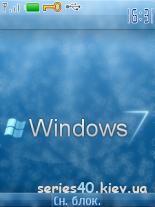 Windows Se7en by Svin & Walk | 240*320