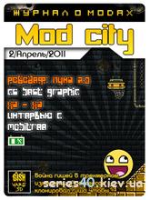 Mod City #2 | 240*320