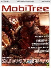 MobiTree #4 | 240*320