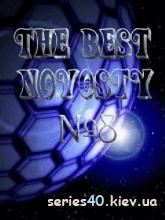 The best Novosty #7-8 | 240*320
