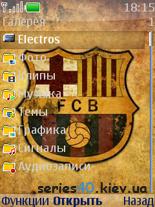 FC Barcelona by Vampir | 240*320