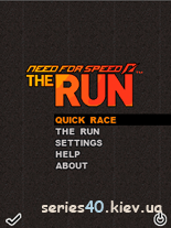 Need For Speed The Run | 240*320