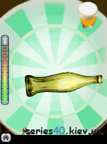 Spin the Bottle | 240*320