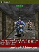 Java игра Wolfenstein RPG / Вольфштейн РПГ (Русская версия