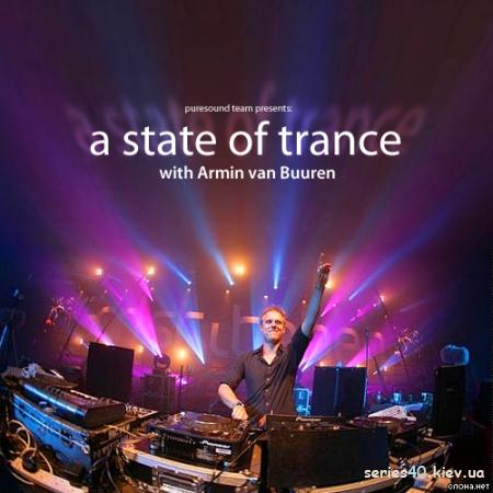 Armin van Buuren - A State Of Trance (Episode 533)