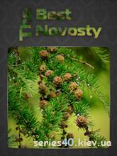 The Best Novosty #23 | 240*320