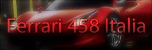 Ferrari 458 Italia by Leo | 240*320