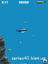 скачать игру hungry shark на нокиа 309