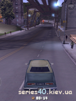 GTA 4 3D Mobile | 240*320