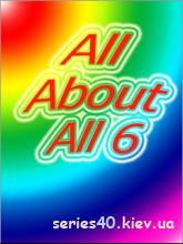 All About All #6 | 240*320