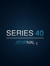 Series40 #5 - Юбилейный выпуск | 240*320