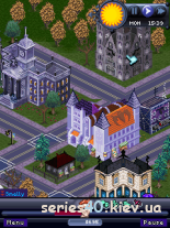 The Sims 3: Supernatural | 240*320