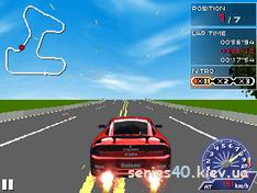 Ridge Racer Drift | 320*240