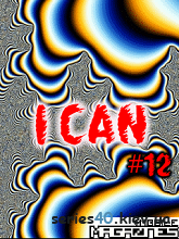 I Can #12 | 240*320