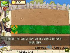 Plants vs Zombies   320*240
