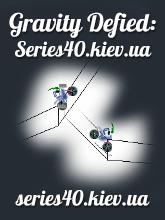 Gravity Defied: Series40.kiev.ua (Мод) | 240*320