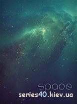 Space mnml by yanexe | 240*320