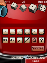 Yahtzee Deluxe | 240*320