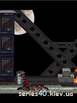 Biochemical Siege - Zombie Outbreak | 240*320