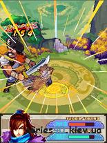 Shaolin Gaiden - Dragon Sword    240*320