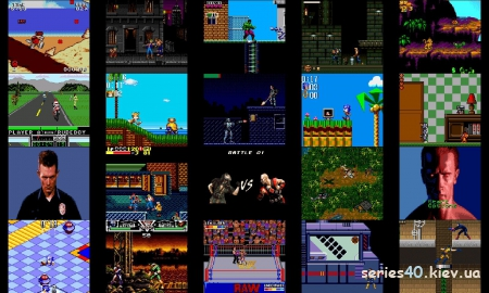 SEGA Game Gear | All