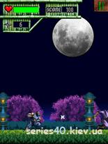 Senshi: The Ninja Warrior | 240*320