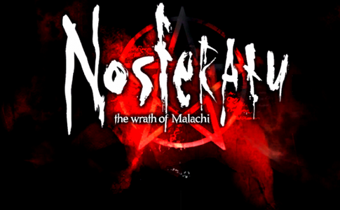 Nosferatu the wrath of malachi [rus] скачать бесплатно.
